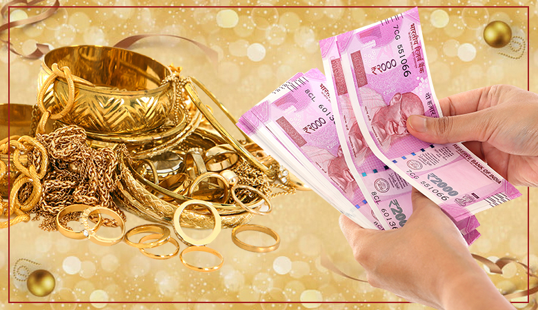 Different Gold Rates In India