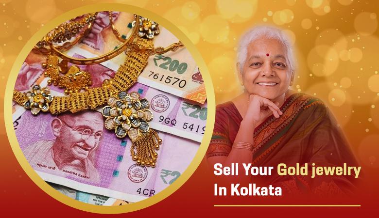Where I Can Sell My Gold In Kolkata?
