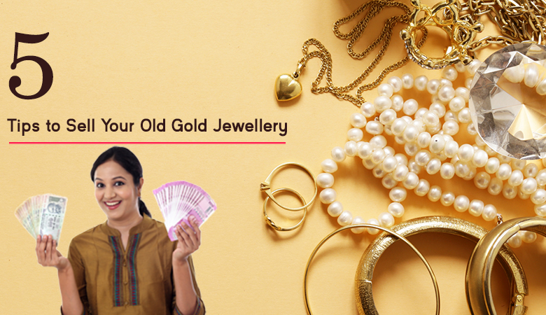 Sell Old Gold Jewellery